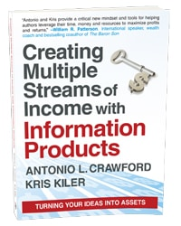 Creating Multiple Streams of Income